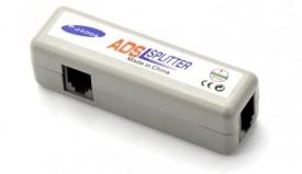 Redeemer RJ11 PHONE & ADSL LINE SPLITTER