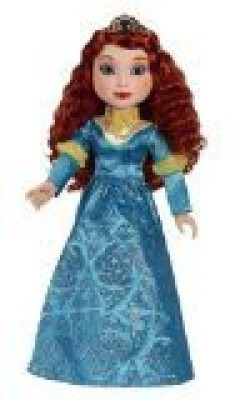 Jakks Pacific Disney Pixar Brave Jewel Edition Merida by Jakks Pacific