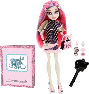Monster High Ghouls Night Out Doll