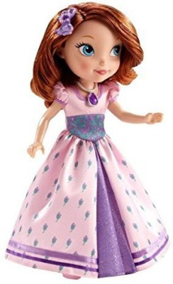 Mattel Disney Sofia The First 10Inch Sofia