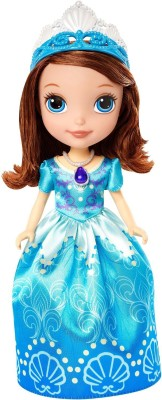 Mattel Disney Sofia the FirstPrincess Sofia Doll