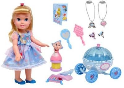 My First Disney Princess Pet Party - Cinderella