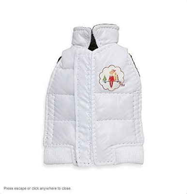 The Elf on the Shelf 2014 Exclusive Limited Edition the Elf on the Shelf Claus Couture Cute Puffer Vest