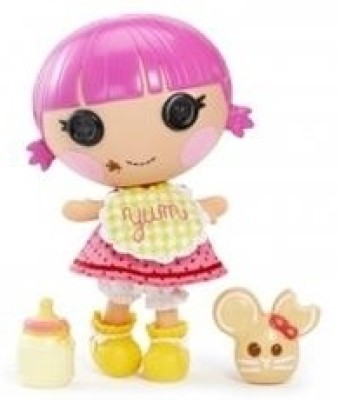 Lalaloopsy Littles Doll Asst - Sprinkle Spice Cookie