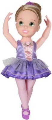 Disney My First Princess Ballerina Princess Rapunzel Toddler