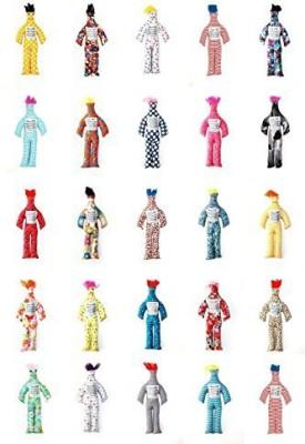 Dammit Dolls Classic, 12 Inch, Random Color(Multicolor)