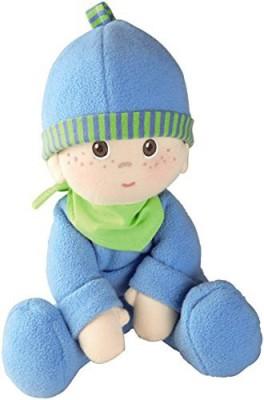 HABA Snug-up Doll Luis