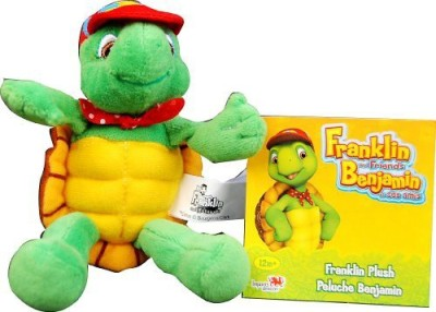 Franklin And Friends Beanie 6