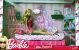 Mattel Barbie Glam Bedroom Furniture & D...