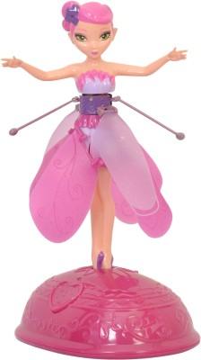 Dream Deals Flying Fairy Doll With Ir Sensor