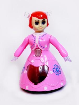 Dream Deals Dancing dora doll