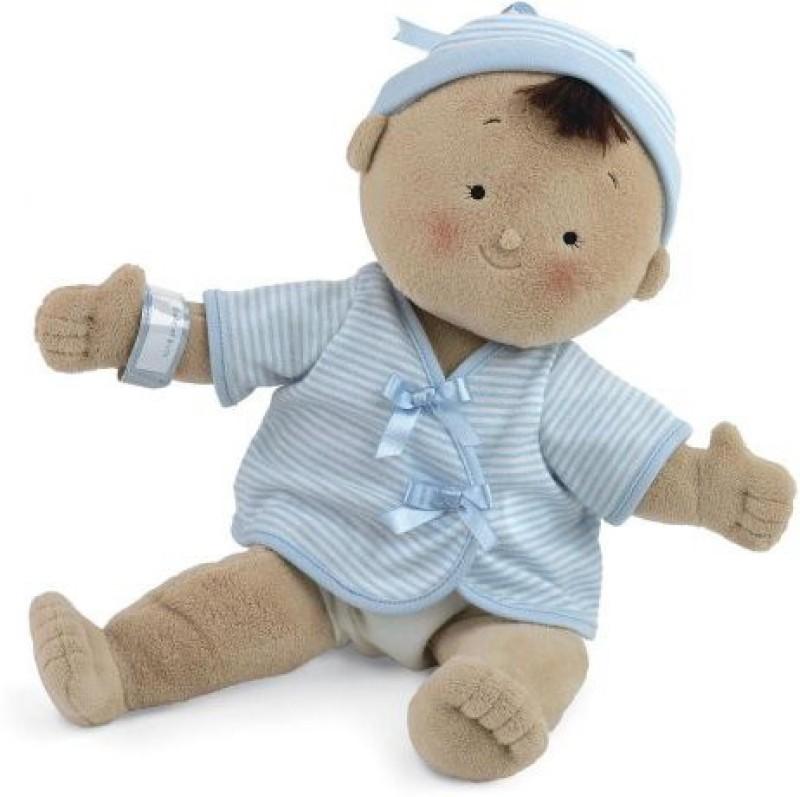 North American Bear Company Rosy Cheeks Ba Tan Boy(Blue)