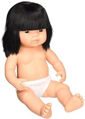 Miniland 15,, Anatomically Correct Ba Asian Girl