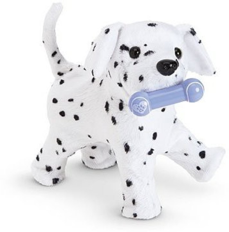 American Girl Girl Pet - Dalmatian Puppy - MY AG 2014(White)