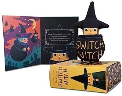 Switch Witch as seen on