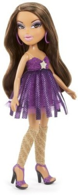Bratz Seasonal Doll - Holiday Yasmin