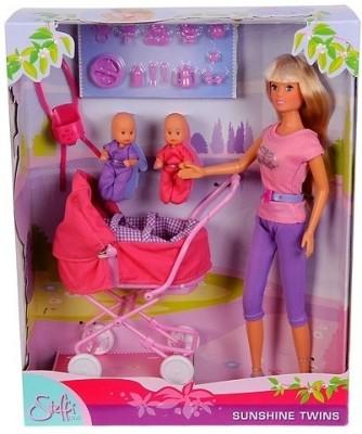 Steffi Love Sunshine Twins Doll