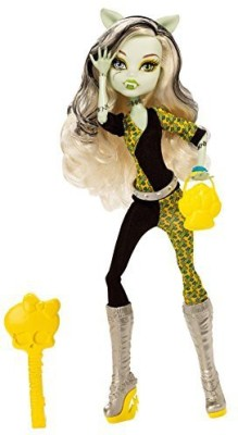 Monster High Freaky Fusion Frankie Stein