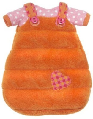 Lalaloopsy Littles Doll Fashion Pack, SLPG Pouch