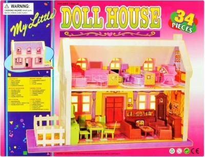 Ditu&Kritu Paramour Doll House
