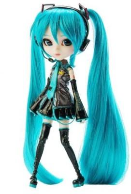 Pullip Dolls Vocaloid Miku 12