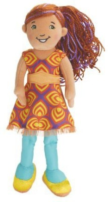 Manhattan Toy Groovy Girls Maren Fashion