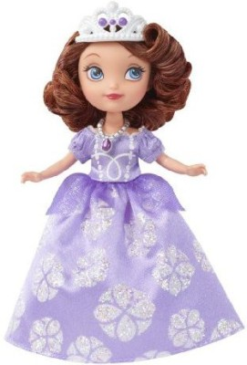 Mattel Disney Sofia The First Sofia Doll