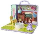 Mattel Disney Sofia The First Portable P...