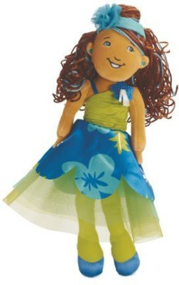 Groovy Girl S Princess Leilani Fashion