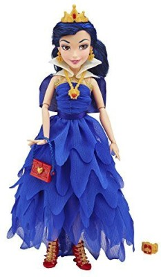 Disney Coronation Evie Isle of the Lost Doll