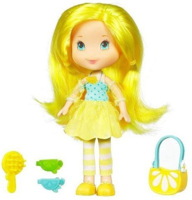 Hasbro Strawberry Shortcake Fasion Lemon Meringue