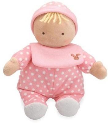 North American Bear Company Big Fat Ba Blonde(Pink)