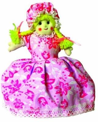 Alma's Designs Alma,S Design Goldilocks Reversible(Pink)
