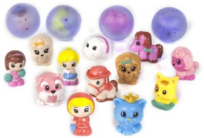 Blip Toys Squinkies Bubble Pack Series Two