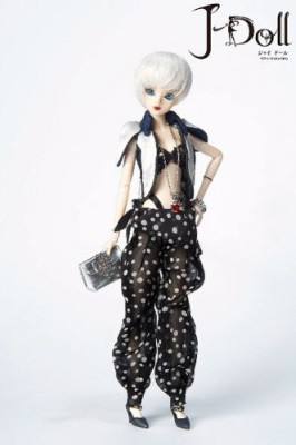 J-Doll Reforma Fashion Collectible