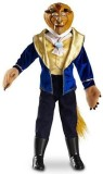 Disney Posable Beauty And The Beast The ...