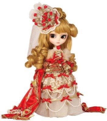 Pullip Dolls Princess Rosalind 12