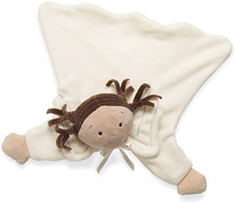 North American Bear Company Little Princess Angel Cozybrunette(Beige)