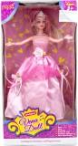 Promobid Vene Doll Talking 5036 E Pink (...