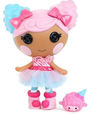 Lalaloopsy Sugary Sweet Littles Whispy Sugar Puff