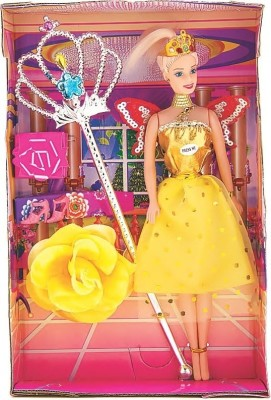 Lovely Collection Tinker Bell Doll (Singing)
