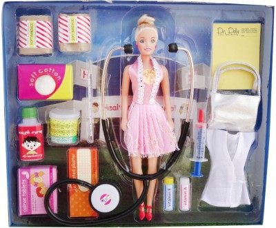 DreamBag Dr. Dolly Doll Specialist