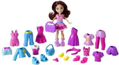 Polly Pocket Lea Fashion Collection