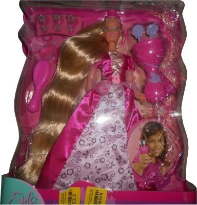 Steffi Love Rapunzels Hair Twister
