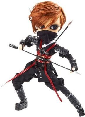 Pullip Dolls Taeyang Ninja Arashi 14