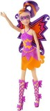 Barbie In Princess Power Butterfly Purpl...
