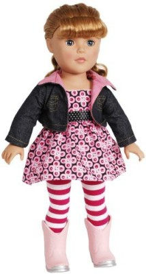 Alexander Doll Madame Alexander18