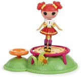 Lalaloopsy Mini Readysetplay Trampoline ...
