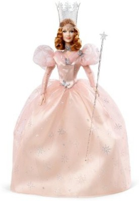 Barbie Collector Wizard Of Oz Glinda