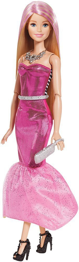 Deals - Delhi - Dolls <br> Barbie<br> Category - toys_school_supplies<br> Business - Flipkart.com